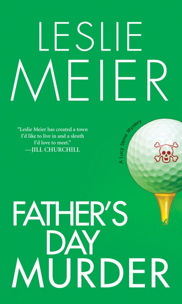 fathers day murder book cover