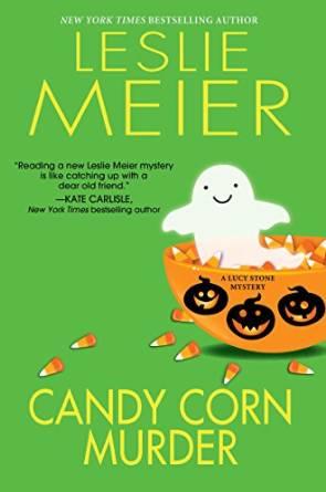 candy corn murder photo